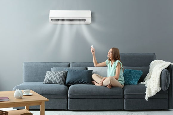 Air conditioners are complex mechanical systems that depend on a wide variety of conditions to work correctly!