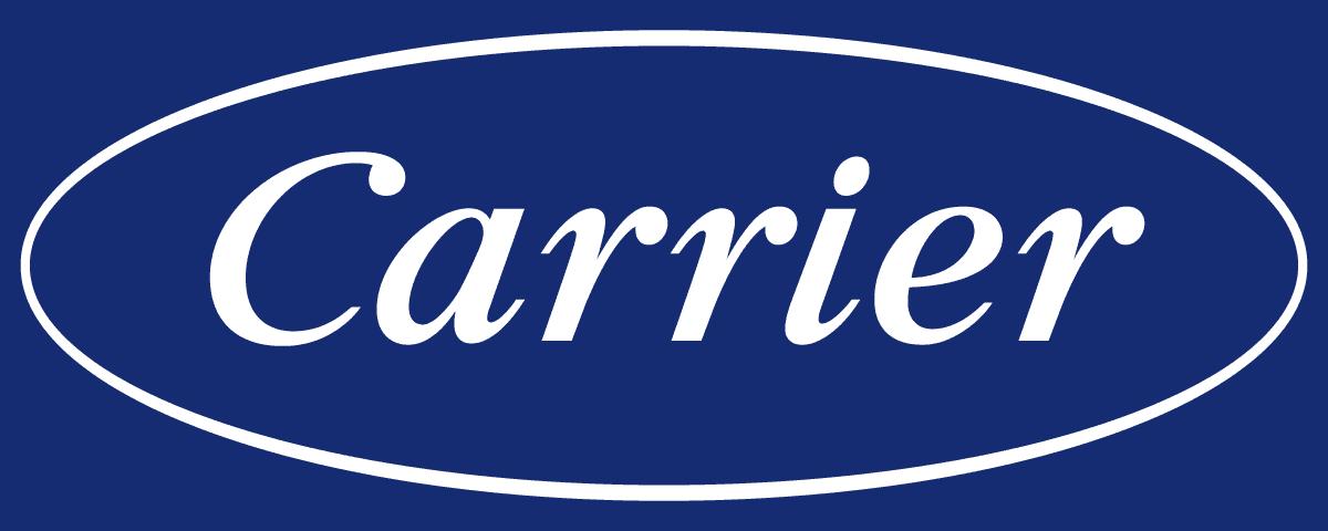 carrier ac logo